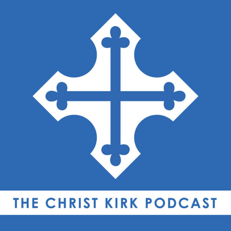 Christ Church – Christ Church